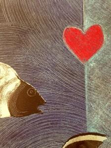 Il pesce che cercava l'amore