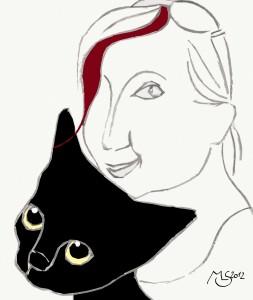 isabella&cat