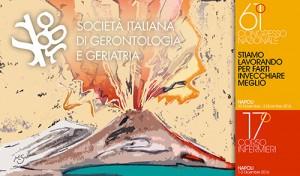 Congresso Nazionale della SocietàItaliana di Gerontologia e Geriatria - Napoli 2016